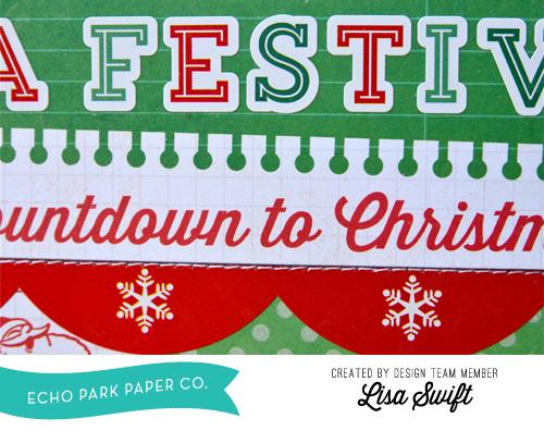 EP_ChristmasCheer_AFestiveCountdownToChristmas_Detail2_LisaSwift
