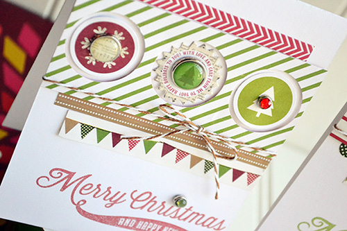 Christmas Card Set by Aly Dosdall 3