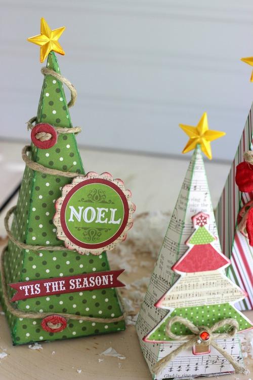 EP Christmas Tree 2