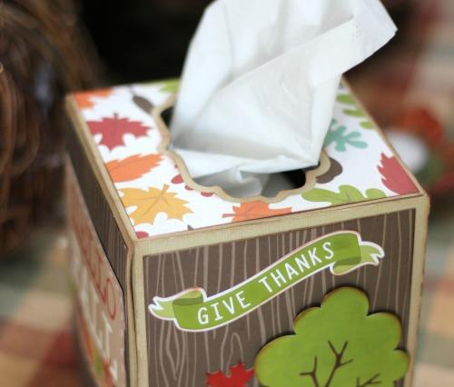 EP Tissue Box 2