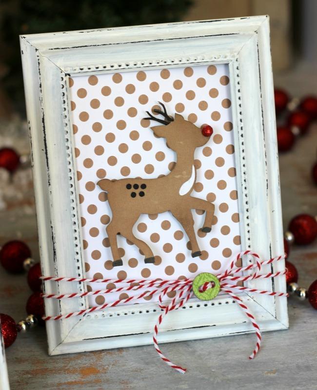 EP Christmas Frame 2
