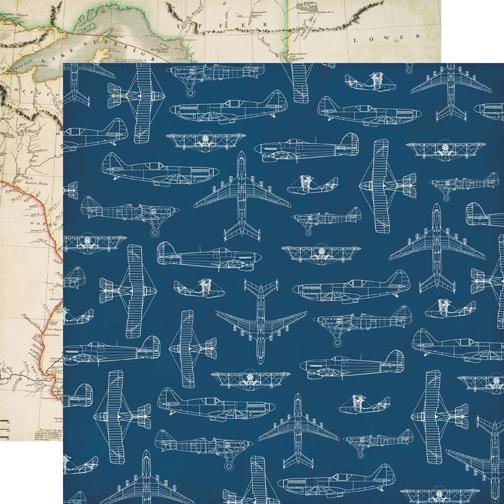 JJB80002_Airplanes
