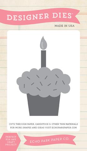 BDG85031_Birthday_Cupcake_Die