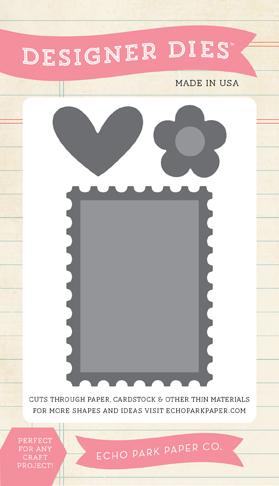 EPPDie 114_Postage_Stamp_Set