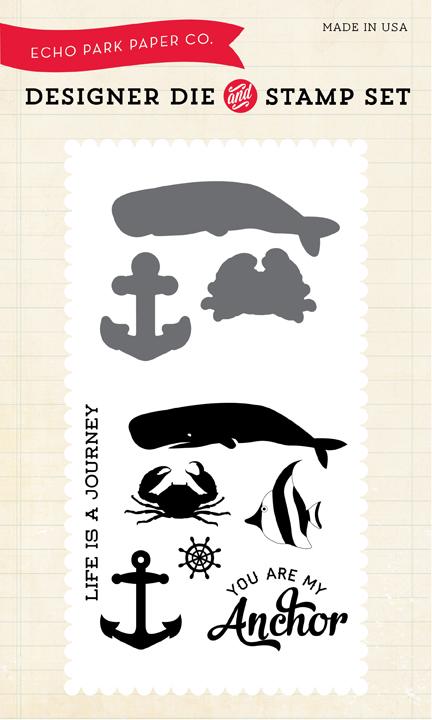 EPDie_Stamp20_Down_By_The_Sea