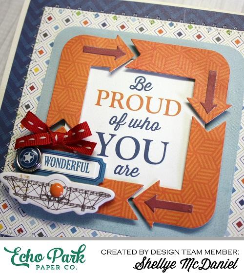 Shellye McDaniel-Be Proud of You Arrow Card2