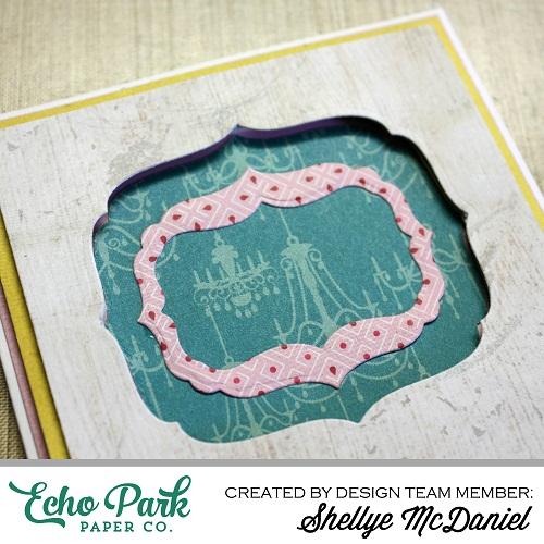 Shellye McDaniel-Simply Adorable 3D Card6