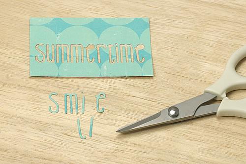 Courtney Kelley Smile Card Photo 6