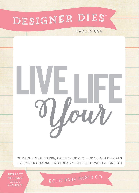 EPPDIE307_Live_Your_Life_Medium_Die