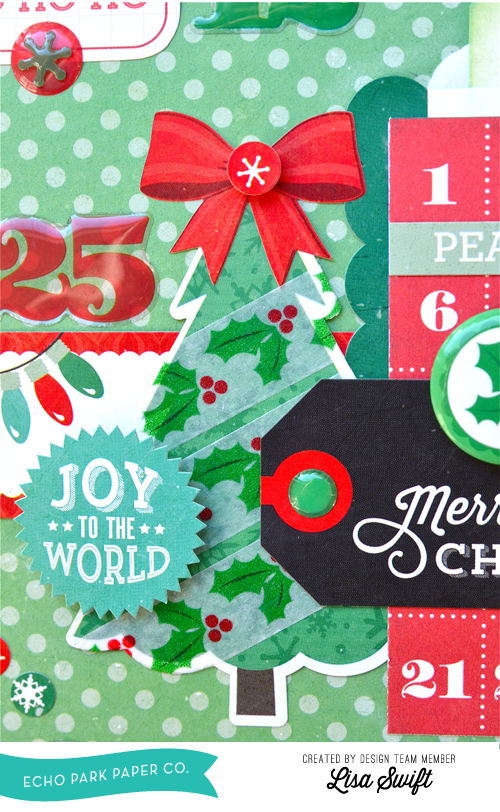 EP_ChristmasCheer_AFestiveCountdownToChristmas_Detail1_LisaSwift