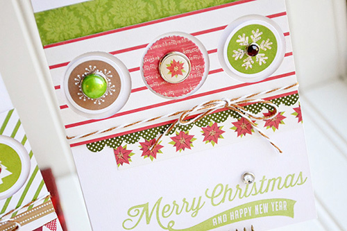 Christmas Card Set by Aly Dosdall 4