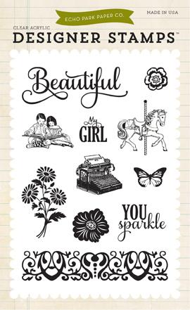 JJG81034_Beautiful_Girl_4X6_Stamp