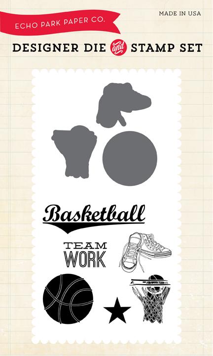 EPDie_Stamp25_Basketball