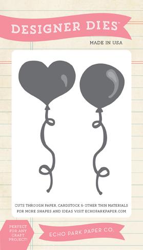 EPPDie 117_Balloon_Set