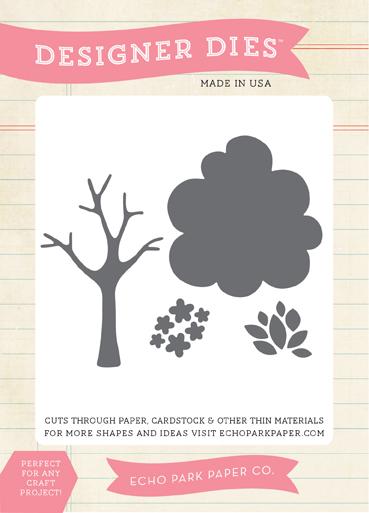 EPPDie 131_Seasonal_Tree