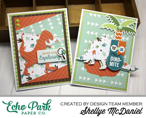 Shellye McDaniel-Dinosaur Adventure Cards1