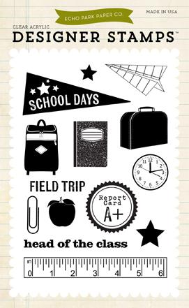 TP90035_School_Days_Stamp_Set