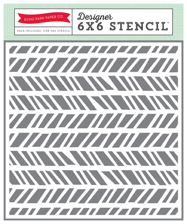 TSY92039_Modern_Chevron_Stencil