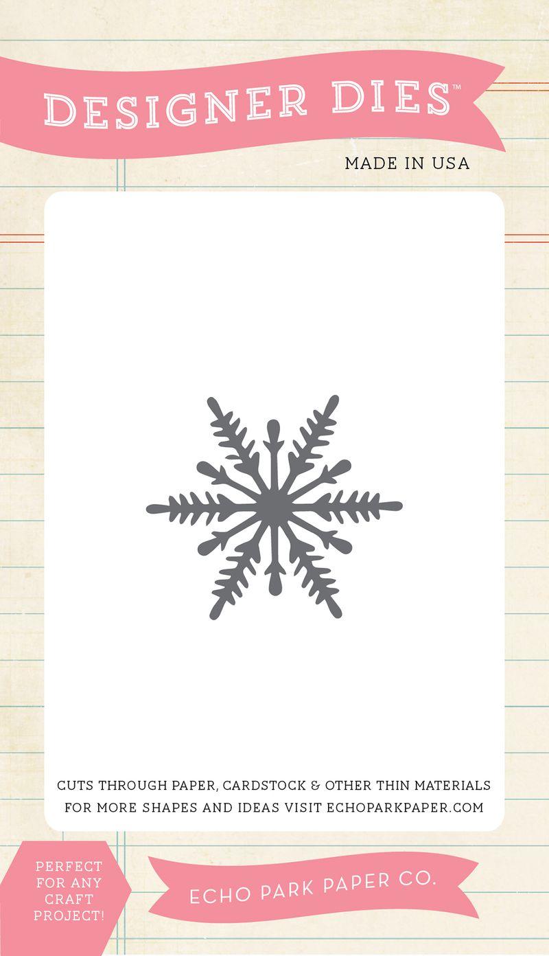 EPPDIE290_Snowflake_#3_Mini_Die
