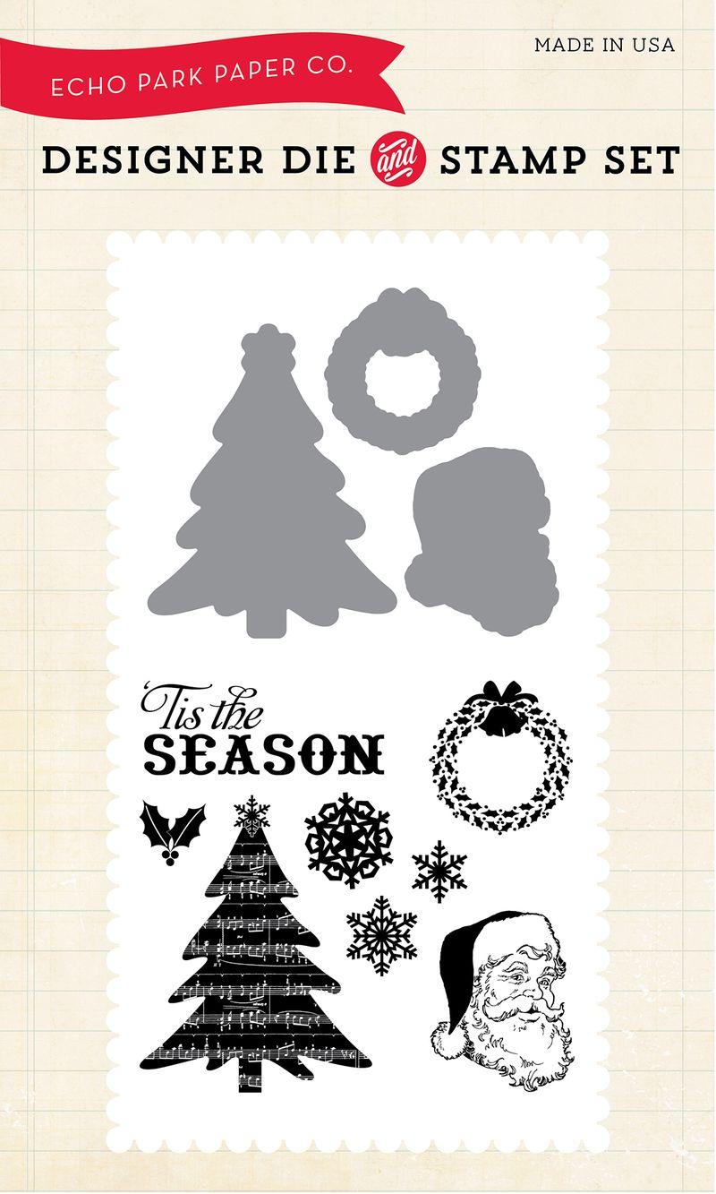 EPDIE-STAMP30_Classic_Christmas_Stamp&Die