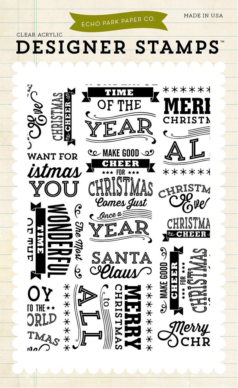 EPSTAMP81_Christmas_Subway_Art_Stamp