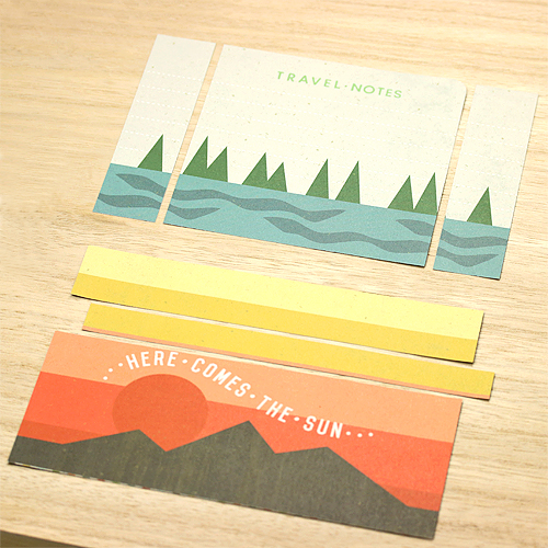 Courtney Kelley Adventure Card Set Photo 2