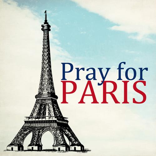 Pray for Paris Image 3