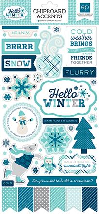 HW95022_Hello_Winter_6x12_Chipboard_F
