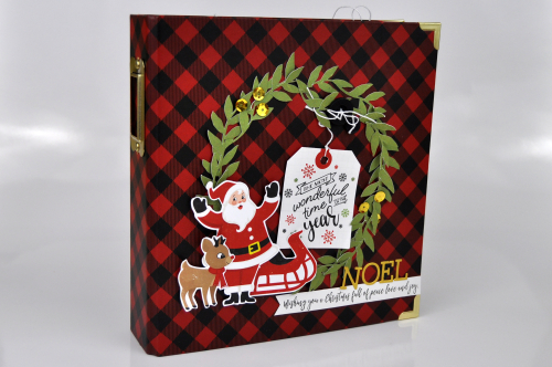 Noel Christmas Album