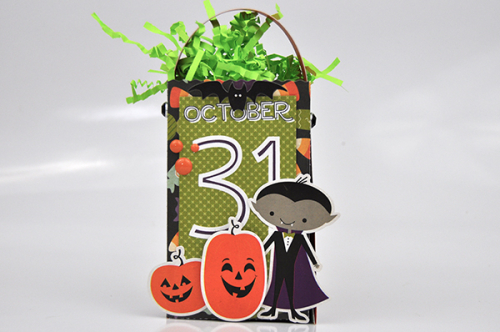 Halloween Treat Bag Photo 2 by Jen Gallacher Blog