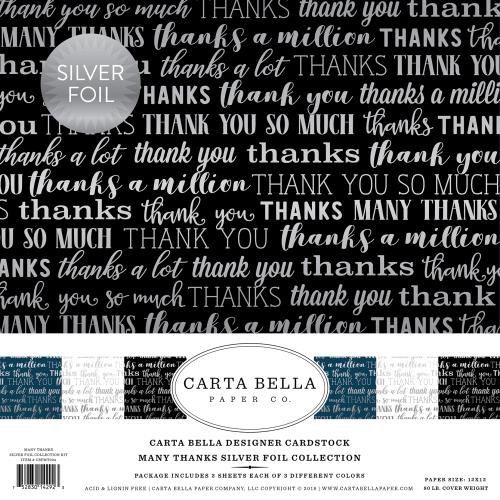 CBFMT004_Many_Thanks_Silver_Foil_Collection_Kit