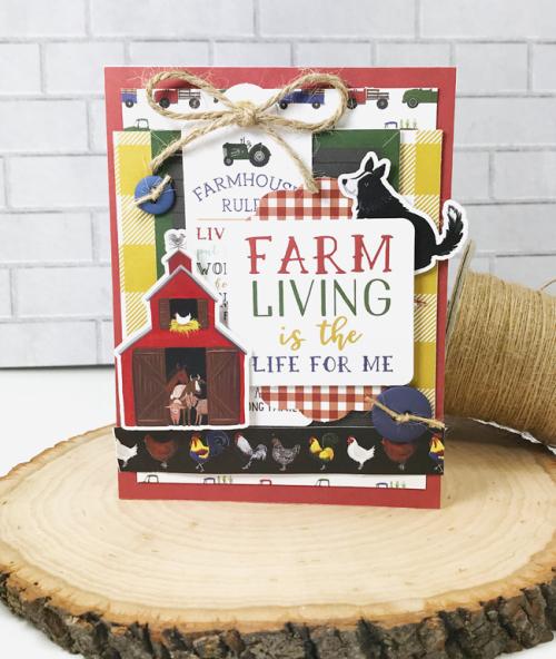 Tya Farm Blog