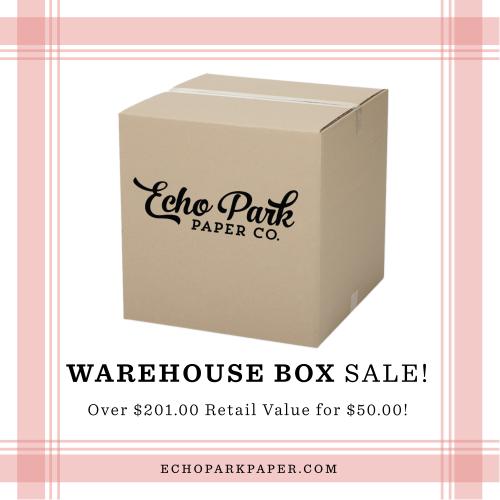 EP Box Sale 1-01