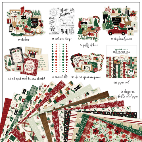 2_November_Kit_A_Cozy_Christmas_Product Overview
