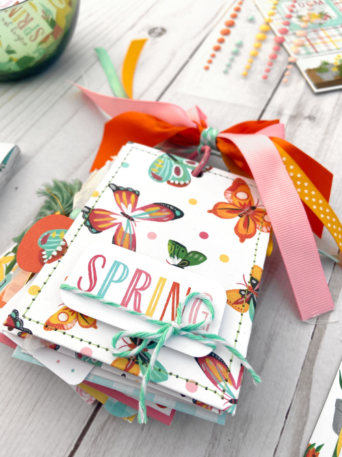 """I Love Spring"" Tag Album by Lydia Cost for #EchoParkPaper"