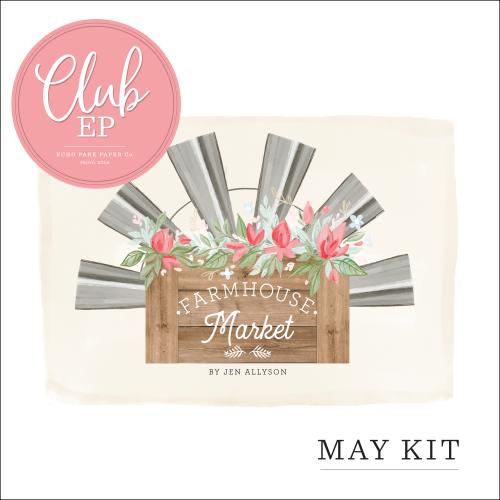 Club EP: May 2020