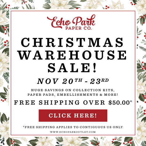 CHRISTMAS WAREHOUSE SALE CLICK HERE