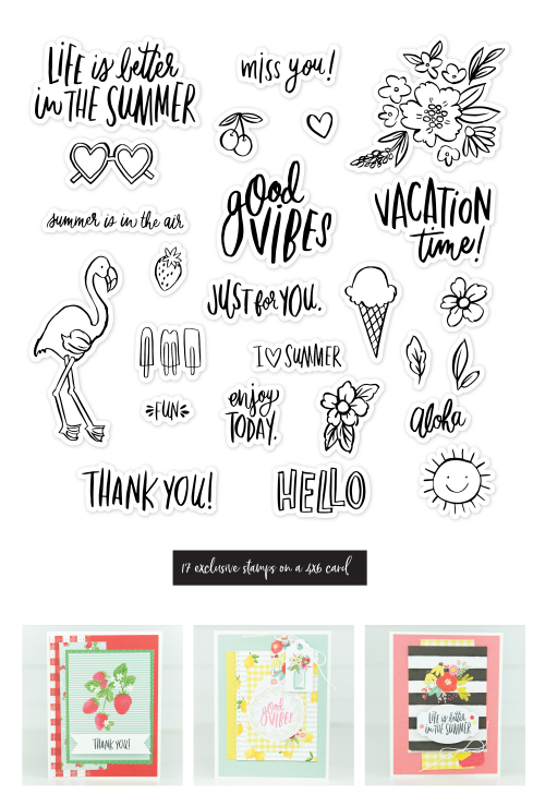 June_Good_Vibes_Stamp_set