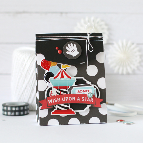 """Remember the Magic"" cards created with the July 2020 Club EP Kit"