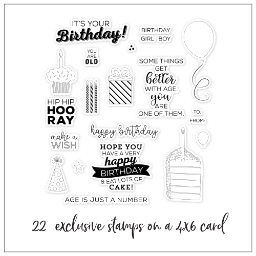 2_It's_Your_Birthday_Stamp_Kit_Product Overview