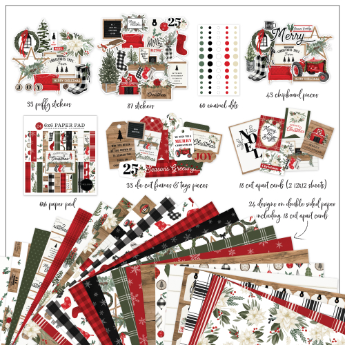 2_November_Kit_Farmhouse_Christmas_Product Overview