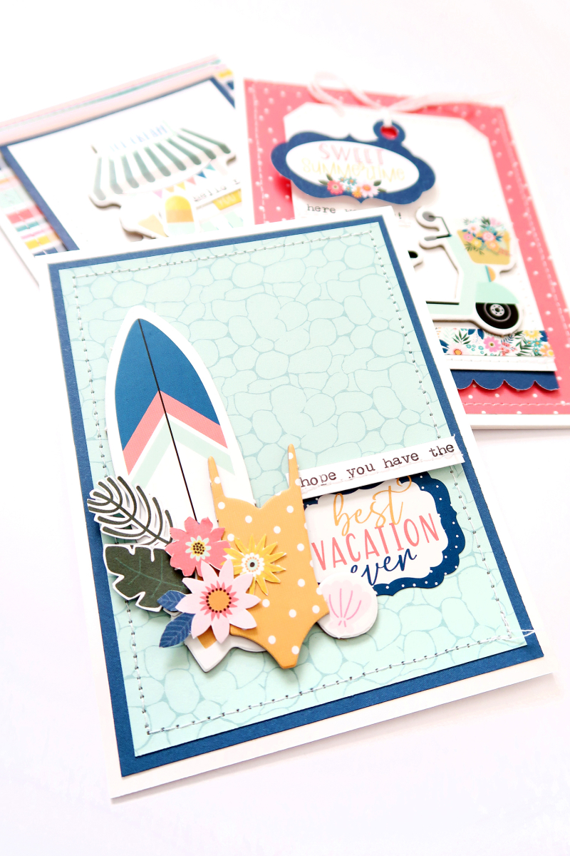 Pool Party Cards (1)