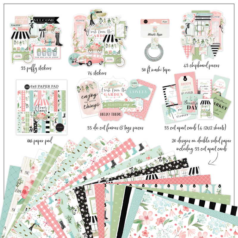 2_March_Kit_Flower_Garden_Product Overview