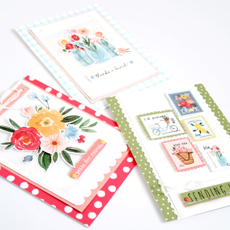 Summer Cards (2)