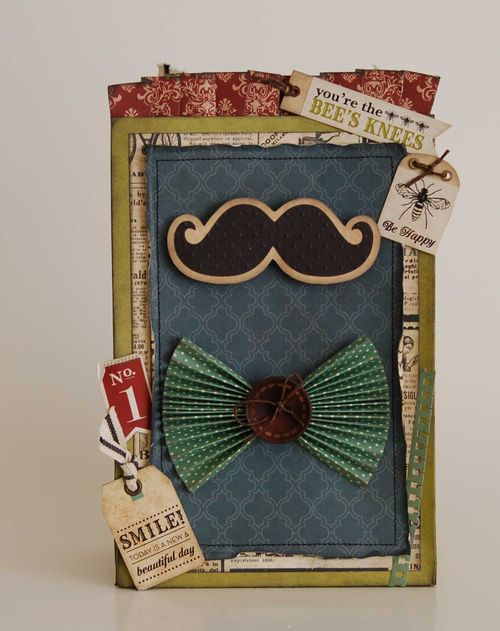 Stunning Gift bag featuring the